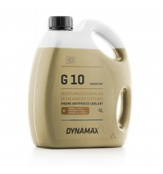 DYNAMAX COOL G10 4L