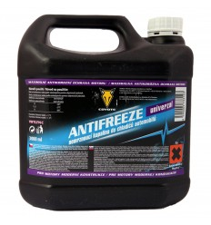Coyote Antifreeze G11 Univerzal 3L