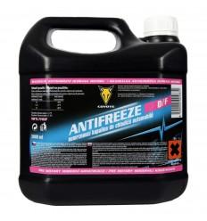 Coyote Antifreeze G12+ D/F 3L (červený)