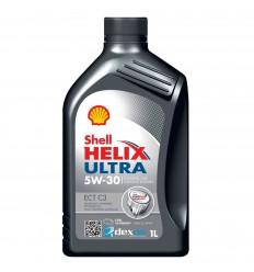 SHELL HELIX ULTRA ECT C3 5W-30 1 L