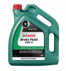 CASTROL Brake Fluid DOT 4 5L