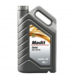 MADIT M7ADX UNIOL 15W-40 4L