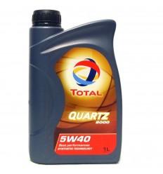 TOTAL QUARTZ 9000 5W-40 1L