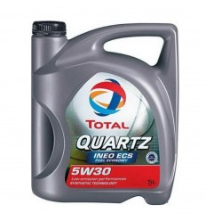 TOTAL QUARTZ INEO ECS 5W-30 5 L