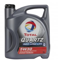 TOTAL QUARTZ INEO LL 5W-30 5 L