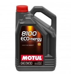 MOTUL 8100 ECO-NERGY 0W-30 1L 102793