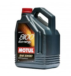 MOTUL 8100 ECO-NERGY 5W-30 5 L 102898
