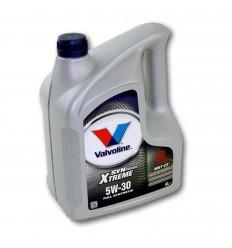 VALVOLINE SYNPOWER 5W-30 MST 4 L