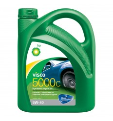 BP Visco 5000 C 5W-40 4L
