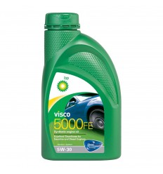 BP Visco 5000 FE 5W-30 1L