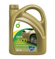 BP Visco 7000 5W-30 4L