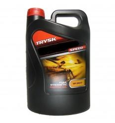 Paramo TRYSK SPEED 5W-30 4L