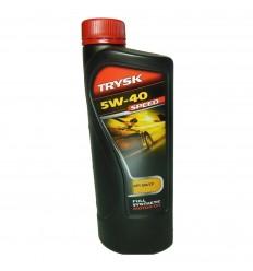 Paramo Trysk Speed 5W-40 1L