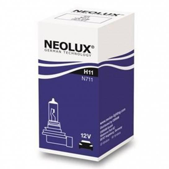 Neolux žiarovka H11 12V 55W N711