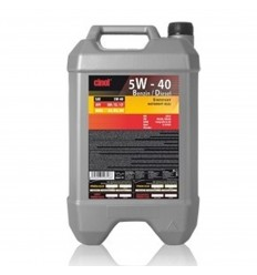 Cinol 5W-40 Benzin/Diesel 10L