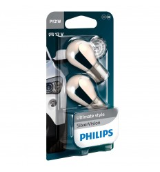 Philips SilverVision PY21W 12V 21W - 2 ks
