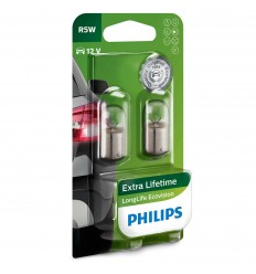 Philips Long Life EcoVision R5W 12V 5W - blister 2ks