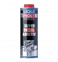 LIqui-Moly Super prísada do nafty PRO-LINE - 1l