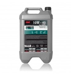 Cinol 10W-40 Low SAPS 10L