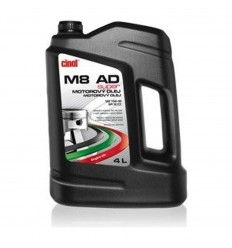 Cinol M8 AD Super 4L