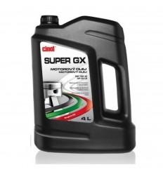 CINOL Super GX 15W-40 4L