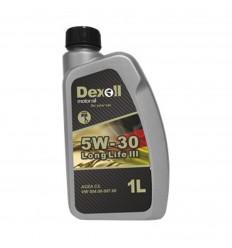 Dexoll 5W-30 LL III 1L