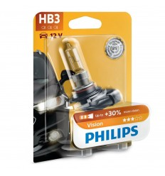 Philips Original Vision +30% HB3 12V 65W 9005PRB1 - 1ks