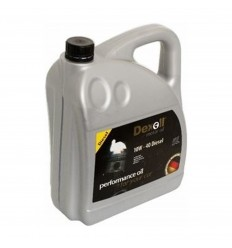 Dexoll 10W-40 A3/B4 Diesel 5L