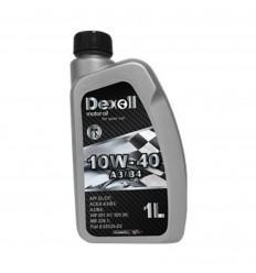 Dexoll 10W-40 A3/B4 1L