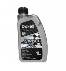 Dexoll 15W-40 A3/B4 1L