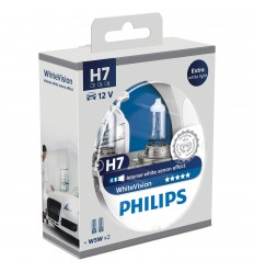 Philips WhiteVision H7 PX26d 12V 55W 2ks