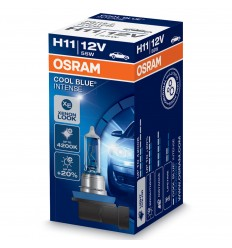 Osram Cool Blue Intense 64211CBI H11 12V 55W - 1ks