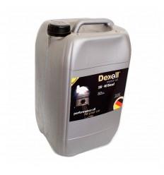 Dexoll 5W-40 Diesel DPF 20L