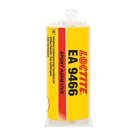loctite 9466 A+B vytvrditeľné 2K epoxid 50ml
