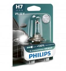 Philips X-treme Vision H7 12972XV+B1 12V 55W +130% blister