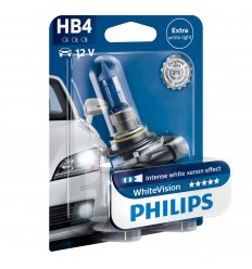 Philips HB4 12V 55W P22d WhiteVision ultra