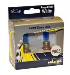 Philips Range Powe White HB3 12V 60W 2ks/balenie