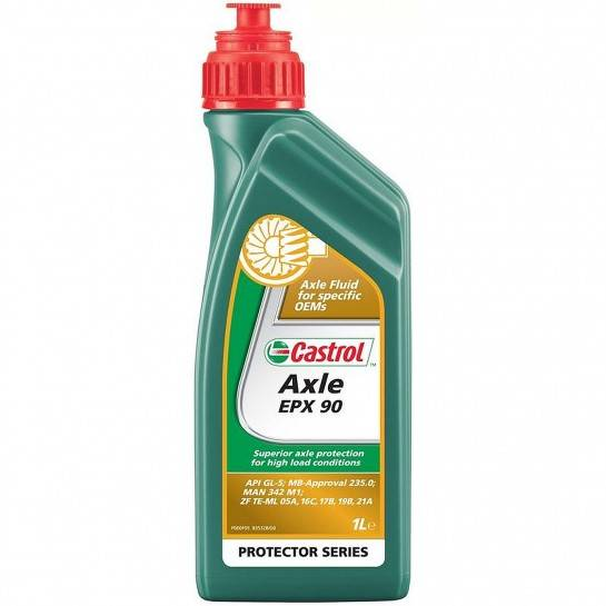 Castrol EPX 90 1L