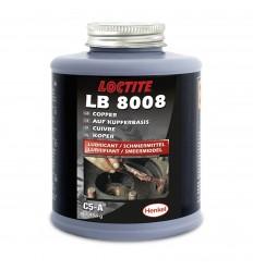 Loctite LB 8008 454g - pasta proti zadretiu, s obsahom medi