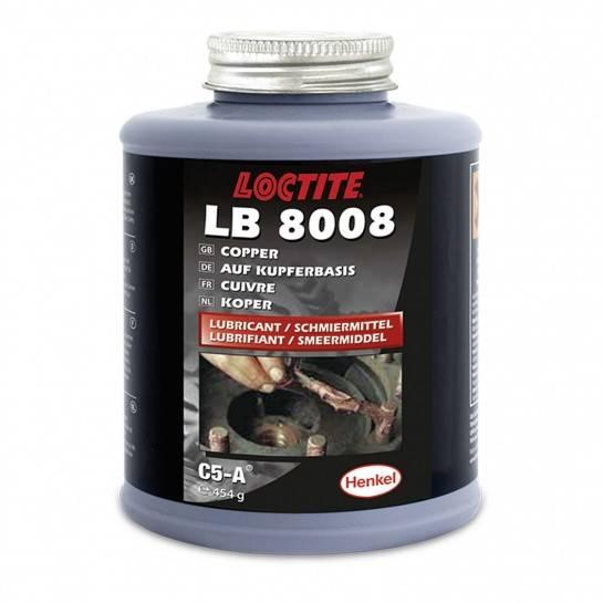 loctite 8008 C5 - A Cu pasta natierateľná štetcom 454g