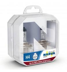 Narva Range Power 90 H4 12V 60/55W 2ks/balenie