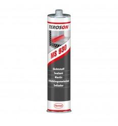 Teroson MS 930 310 ml - univerzálny MS Polymér, čierny