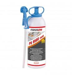 TEROSON PU 9500 Foam 200ml - odhlučňovacia pena