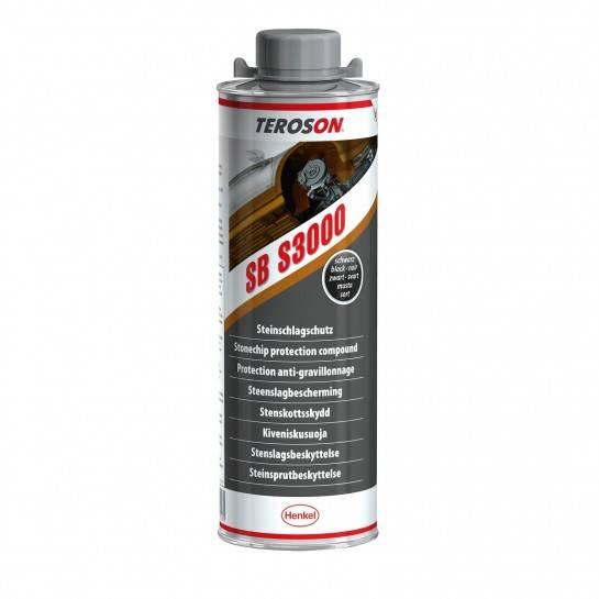 teroson 3000 Terotex čierny 1L