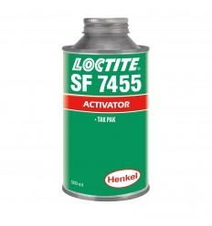 Loctite 7455 500ml - aktivátor pre kyanoakryláty