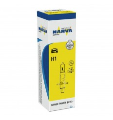 Narva RANGE POWER BLUE +30% H1 12V 55W - 1ks