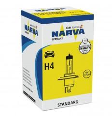 Žiarovka Narva H4 12V 60/55W - 1ks