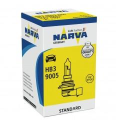 Narva standard HB3 12V 60W P20d - 1ks