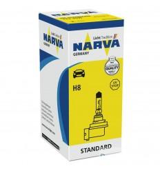 Narva standard H8 12V 35W - 1ks