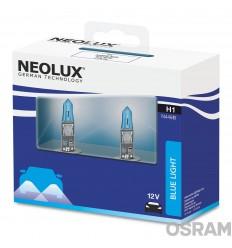 Neolux žiarovka H1 12V 55W N448LL-SCB 2ks/balenie